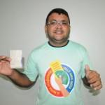 Servidor Público Estadual é o grande vencedor do primeiro sorteio da Nota Piauiense