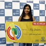 Operadora de caixa leva R$ 25 mil na Nota Piauiense; veja lista do 49º sorteio